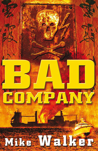 Bad Company - Jacket