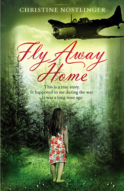 Fly Away Home - Jacket