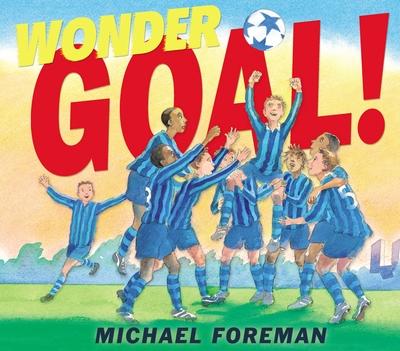 Wonder Goal! - Jacket