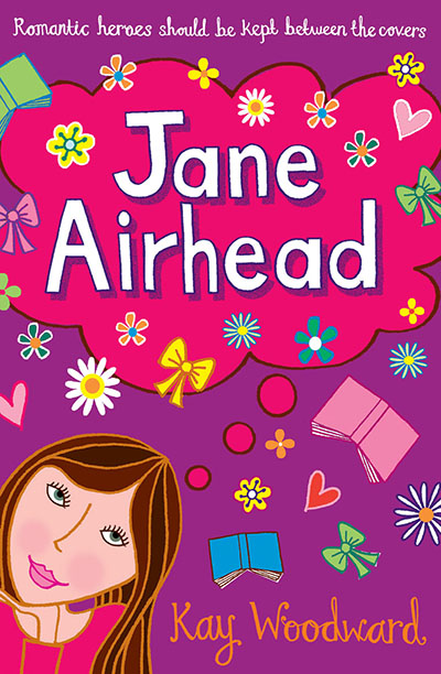 Jane Airhead - Jacket