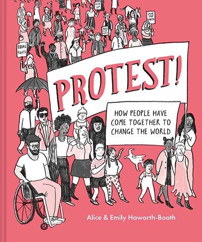 Protest! - Jacket