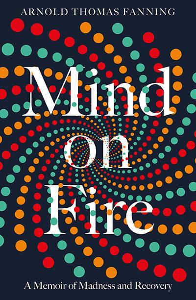 Mind on Fire - Jacket
