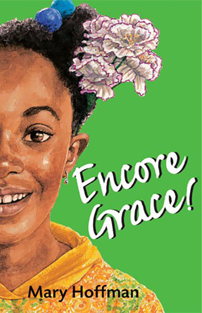 Encore Grace! - Jacket
