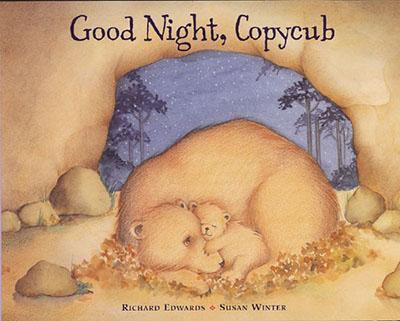 Good Night, Copycub - Jacket