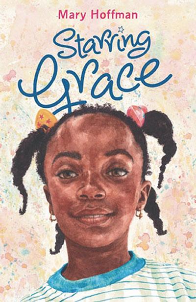 Starring Grace - Jacket