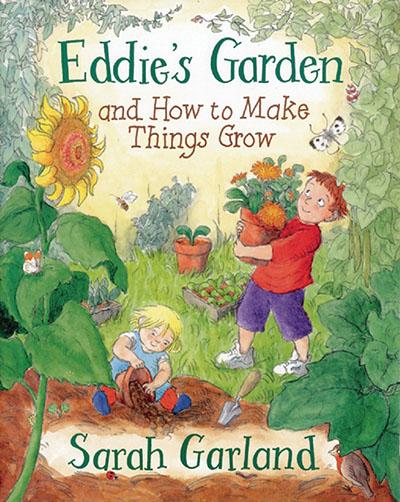 Eddie's Garden - Jacket