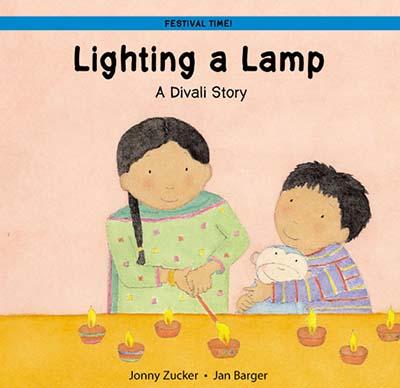 Lighting a Lamp - Jacket