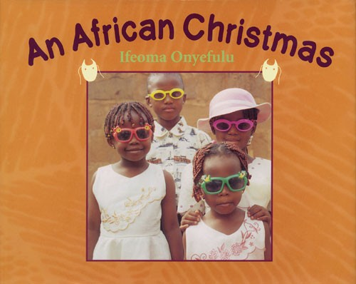 An African Christmas - Jacket