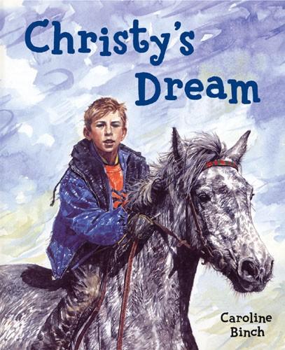 Christy's Dream - Jacket