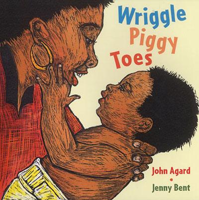 Wriggle Piggy Toes - Jacket