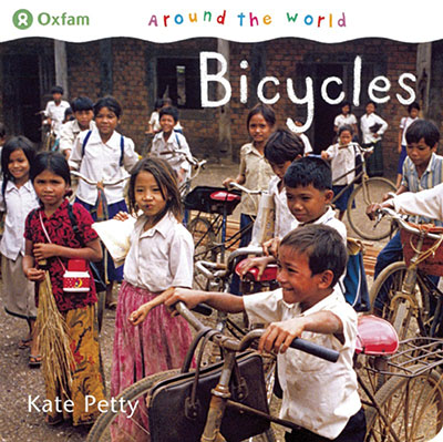 Bicycles - Jacket