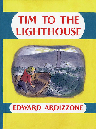 Tim to the Lighthouse - Jacket