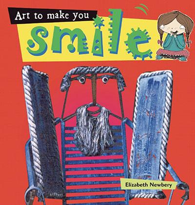 Art to Make You Smile - Jacket