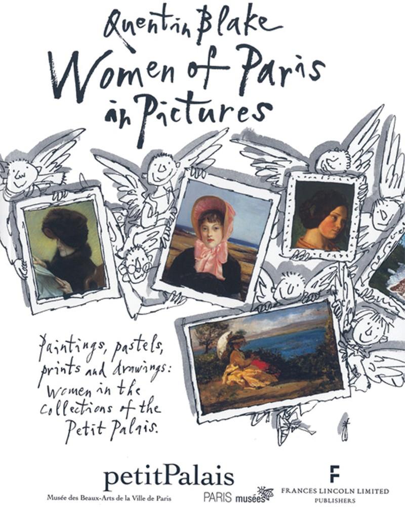 Women of Paris in Pictures - Jacket
