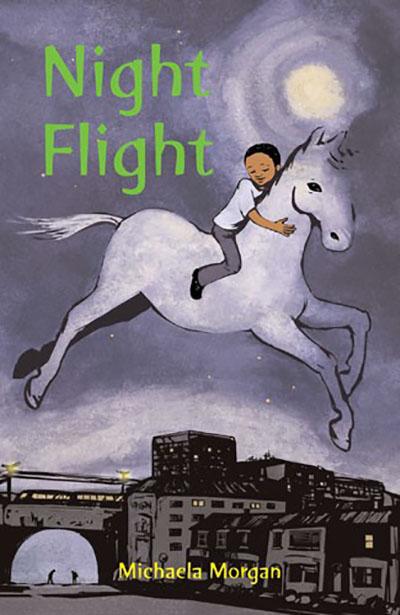 Night Flight - Jacket