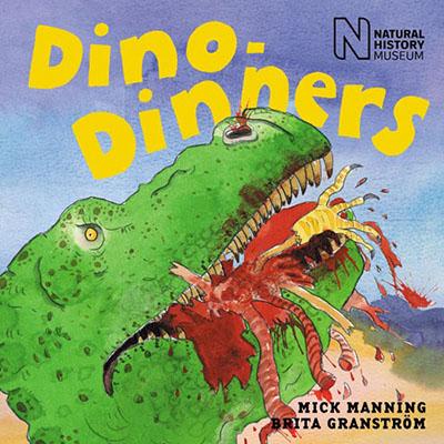 Dino-Dinners - Jacket