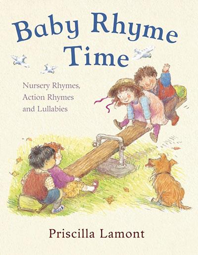 Baby Rhyme Time - Jacket