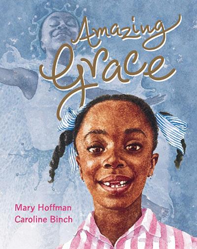 Amazing Grace - Jacket