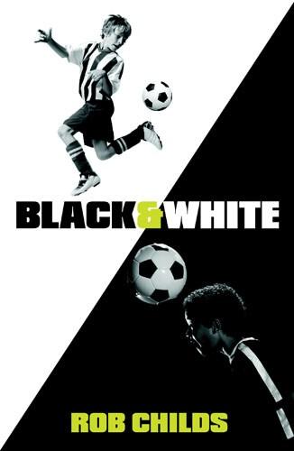 Black and White - Jacket