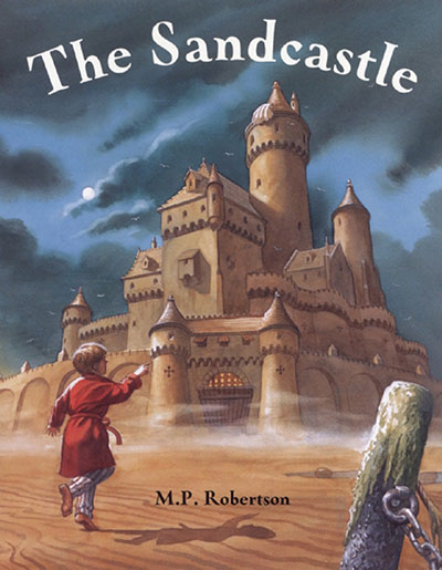 The  Sandcastle - Jacket