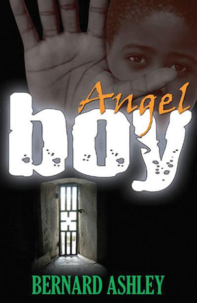 Angel Boy - Jacket