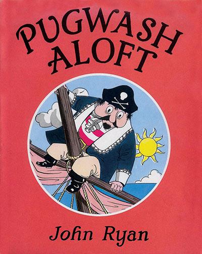 Pugwash Aloft - Jacket
