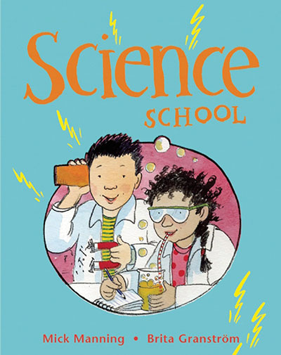 Science School - Jacket