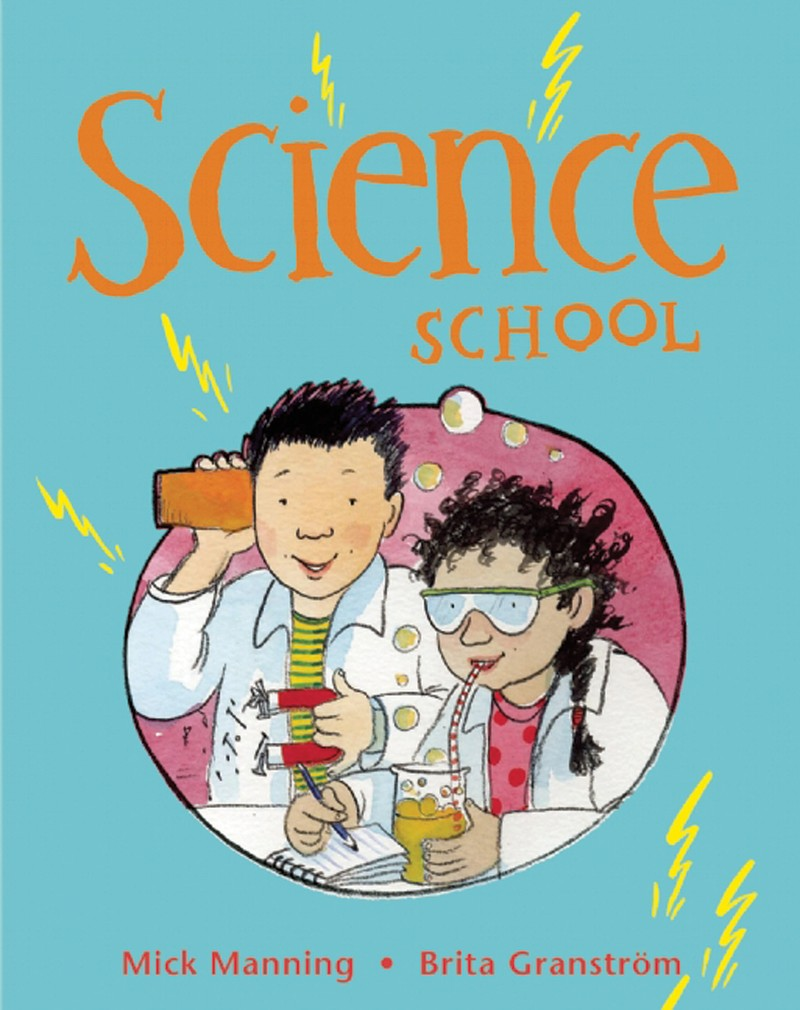 Science School - Jacket