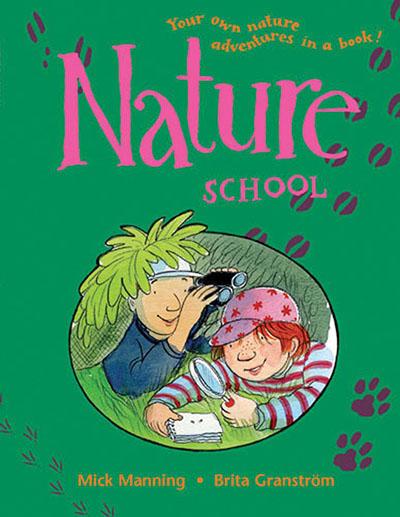 Nature School - Jacket