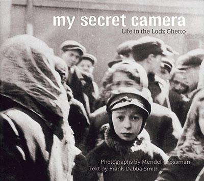 My Secret Camera - Jacket