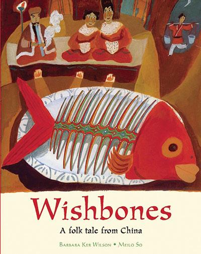 Wishbones - Jacket