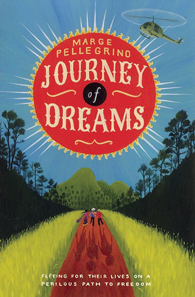 Journey of Dreams - Jacket