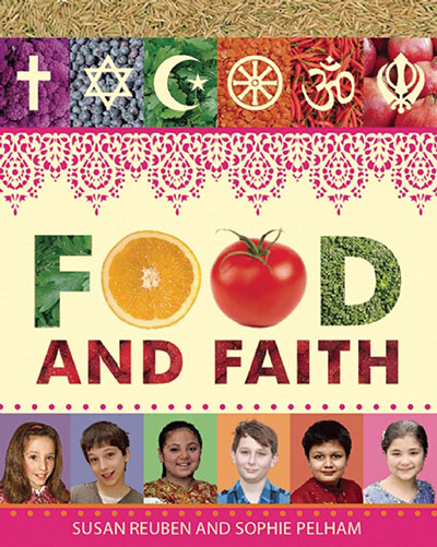 Food and Faith - Jacket