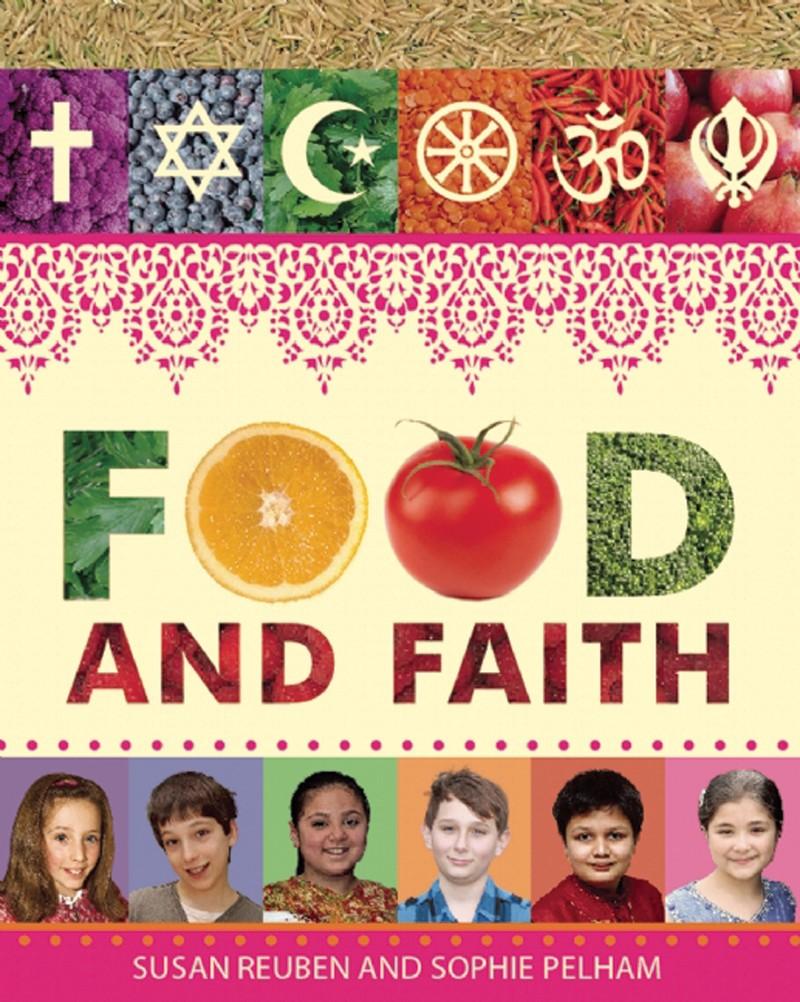 Food and Faith - Jacket