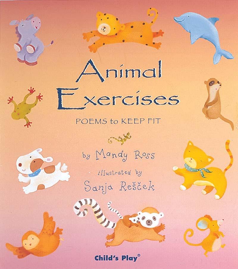 Animal Exercises - Jacket