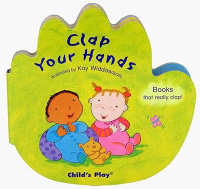 Clap Your Hands - Jacket