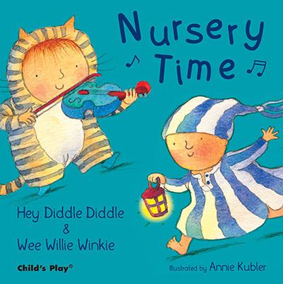 Nursery Time - Jacket