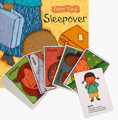 Sleepover + Set to Sign - Jacket