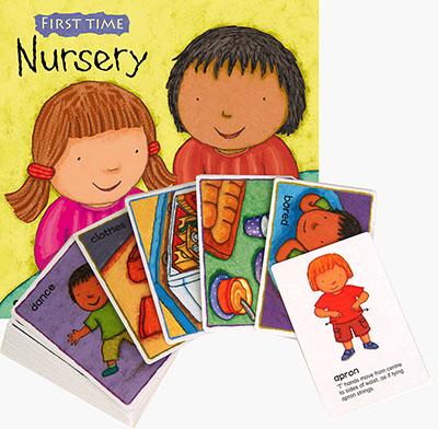 Nursery + Set to Sign - Jacket