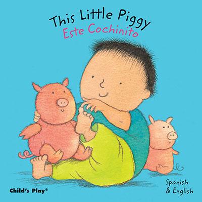 This Little Piggy / Este Cochinito - Jacket