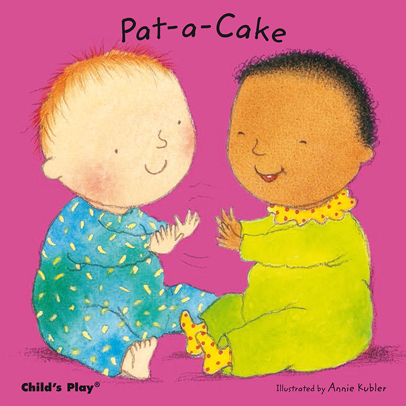 Pat-a-Cake - Jacket