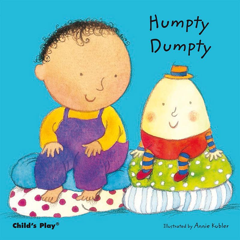 Humpty Dumpty - Jacket