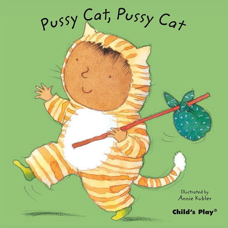 Pussy Cat, Pussy Cat - Jacket