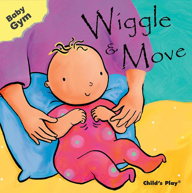 Wiggle & Move - Jacket