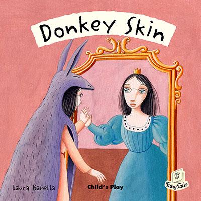 Donkey Skin - Jacket