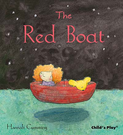 The Red Boat - Jacket