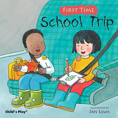 School Trip - Jacket