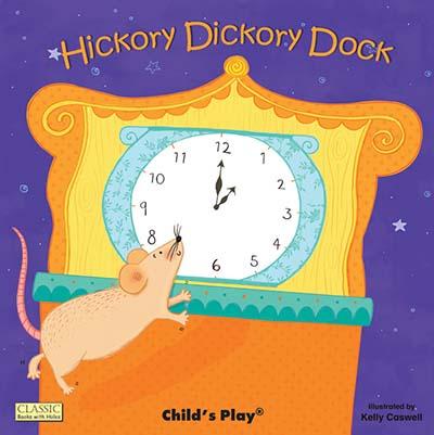 Hickory Dickory Dock - Jacket
