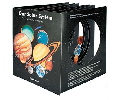 Our Solar System - Jacket