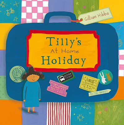 Tilly's at home Holiday - Jacket